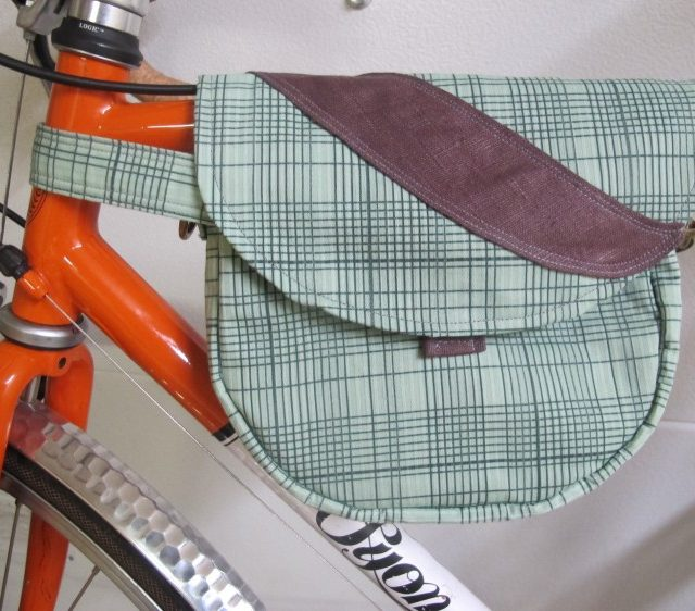 """Upcycling at its best. Review: """"Sewing Green"""""""